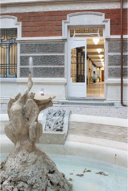 Ex Collegio Antonianum